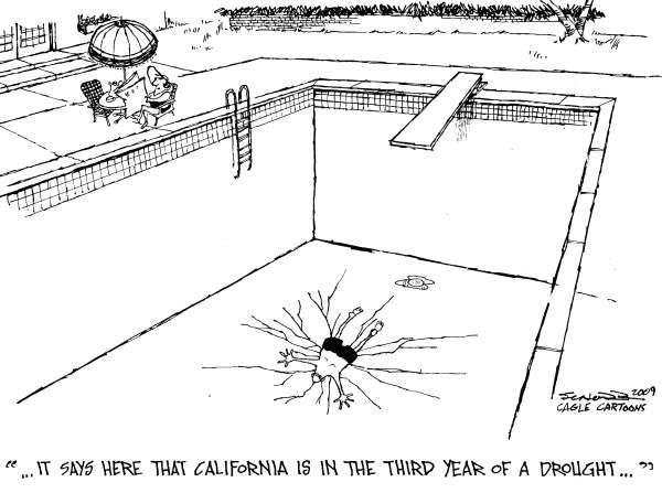 california-drought-water